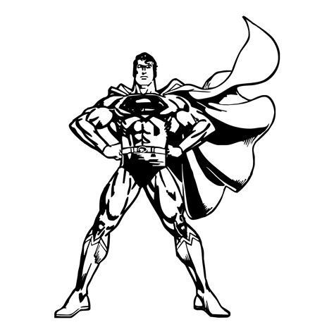 Coloring Pages Comics Free Downloads