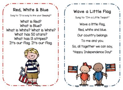 preschool songs for 4th of july fourth of july crafts 752 | e8987150bb4accde0839292013067c02