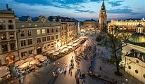 Erasmus Experience in Krakow, Poland by Ophélie   Erasmus ...