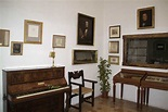 ART and ARCHITECTURE, mainly: Chopin, George Sand and Mallorca