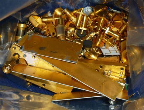 Gold Plating Standards Hubpages