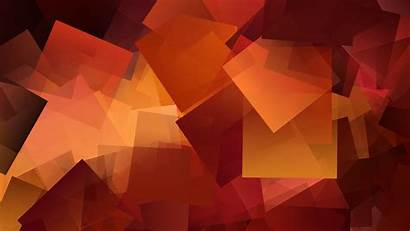 Abstract 4k Shapes Wallpapers Geometry Gradient Cube