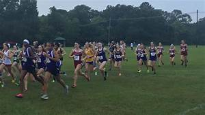 Cross Country Team Steadily Improves in LSU Meet - The Maroon