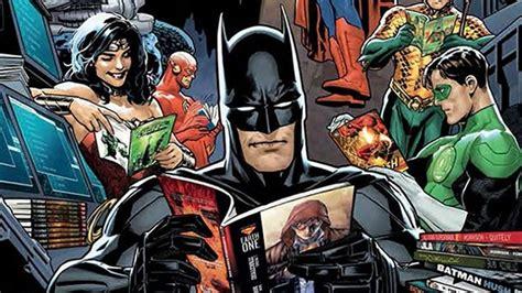 foto de El sexismo evidente de DC Comics Los Eternautas