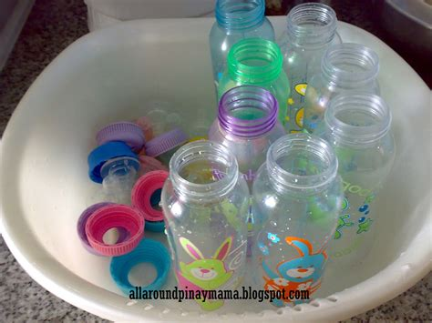 Review Tiny Buds Bottle And Utensil Wash All Around