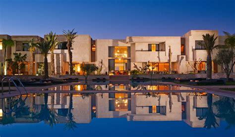 chambres d h 244 tes marrakech dans un h 244 tel de luxe avec piscine