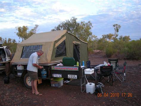 gallery  bush camper trailer hire