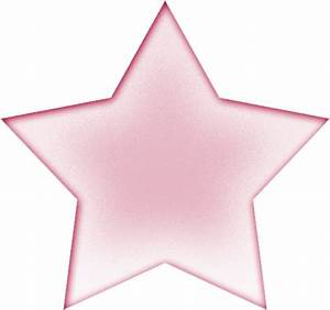 Pink Star Clip Art Star Pink 2 Png Clipart By #UyBGN6 ...