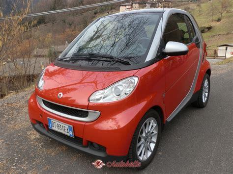 Vendo auto smart