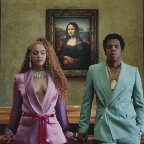 Beyonce Jay-Z Halloween