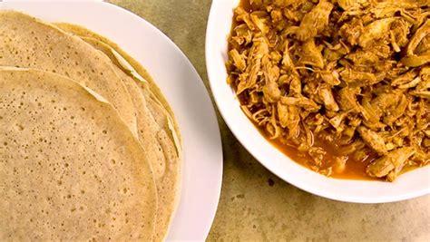 canal cuisine crêpes éthiopiennes recettes de cuisine trucs et