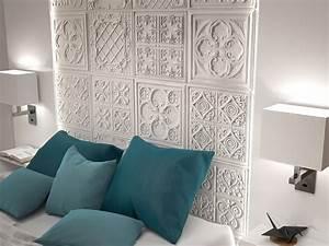 Vintage Deko Wohnzimmer : vintage als deko wandpaneele innen im wohnzimmer ~ Markanthonyermac.com Haus und Dekorationen