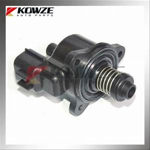 Idler Air Control Valve For Mitsubishi Outlander Space