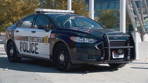 salt lake citys  police cars   suitable