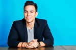 Apolo Anton Ohno - The Most Decorated Winter Olympian in U ...