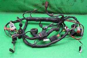 Buy 05 Harley Davidson Touring Electra Glide Fairing Interconnect Harness 70232