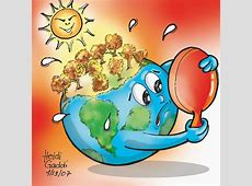 cartoon about global warming Unseen Pictures 4 You