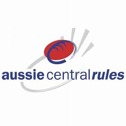 Rules Aussie Central Transparent Svg