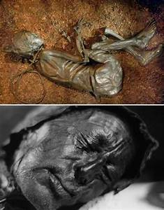 Most Intriguing Mummies: Perfectly Preserved Human Bodies ...