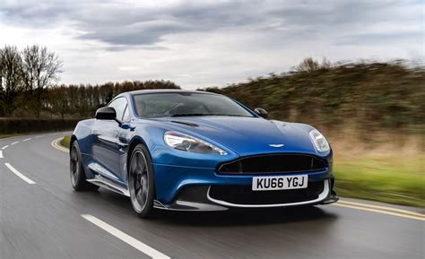 aston martin vanquish  cars exclusive