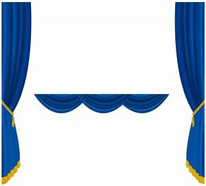 download curtain free png transparent image and clipart With light blue curtains png