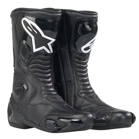 womens motorcycle race boots alpinestars stella s mx 5 women 39 s motorcycle boots black