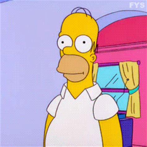gif find on giphy upset homer gif find on giphy Homer