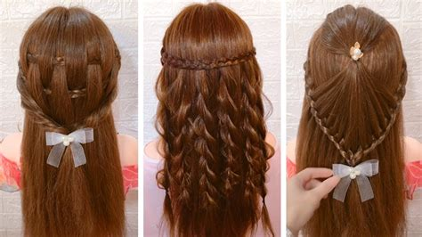 easy hair style  long hair top  amazing hairstyles