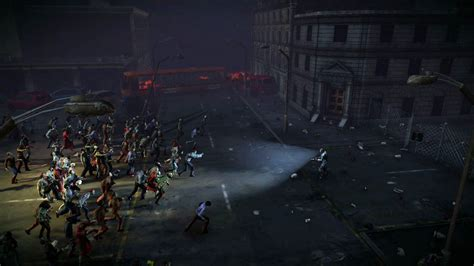 nation dead apocalypse game ps4 ps3 zombie games edition playstation ever gizorama smashpad play