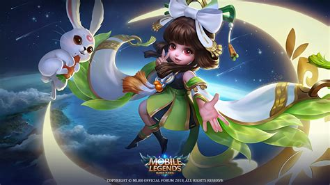 120 Best Mobile Legends Wallpapers Ever
