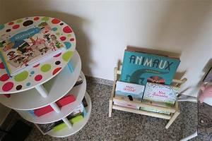 Range Livre Ikea : son coin lecture et le pr sentoir livres flisat de chez ikea let 39 z be a mum ~ Melissatoandfro.com Idées de Décoration
