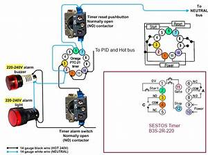 How To Wire A Sestos B3s