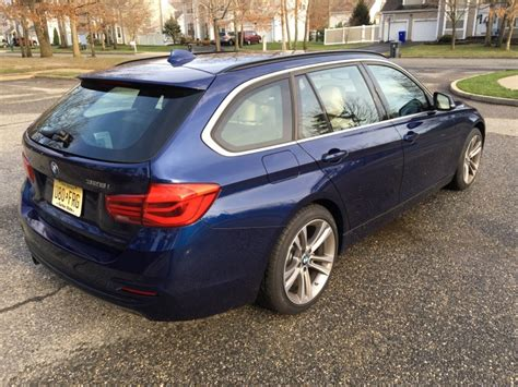 Bmw 328i Sports Wagon by 2016 Bmw 328i Sports Wagon Better Than A Crossover