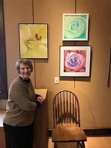 Hamilton County Artists' Association features new juried ...