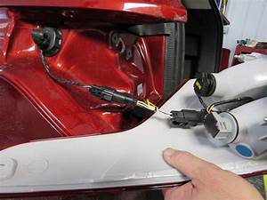 2014 Ford Escape Custom Fit Vehicle Wiring