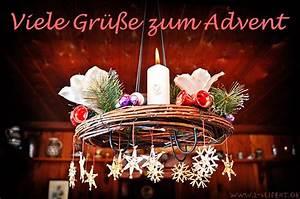 grußkarten zum advent grüße zur adventszeit und bilder