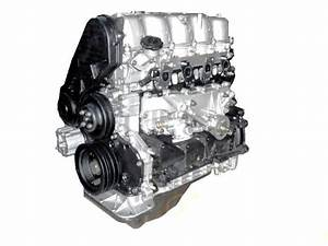 Ford Ranger Engine Size