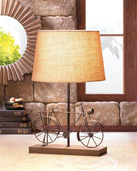 wholesale home decor fashion bicycle table l wholesale at koehler home decor