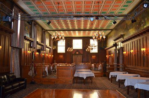 Grand Prospect Hall In Photos: Where Dreams Come True ...