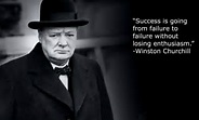 Winston Churchill Quotes: The Famous Lines for You