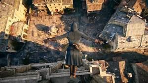 Assassin's Creed Unity - Les développeurs s'essaient au ...