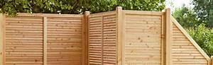 Günstige Sichtschutzzäune Aus Holz : sichtschutzz une aus holz und gartenz une finden und kaufen ~ Whattoseeinmadrid.com Haus und Dekorationen