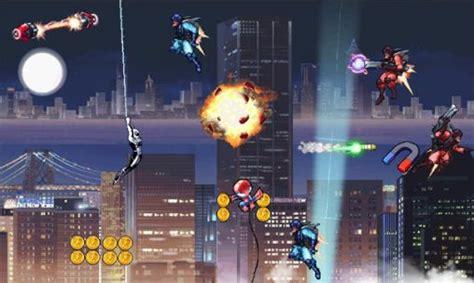 spiderman ultimate power apk vapk full
