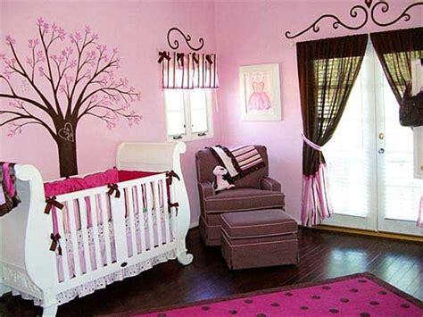 Kinderzimmer Mädchen Pink by Kinderzimmer F 252 R M 228 Dchen Raumgestaltung Ideen F 252 R Eine