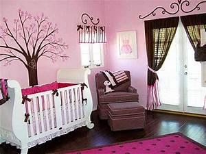 Ideen Kinderzimmer Mädchen : kinderzimmer f r m dchen raumgestaltung ideen f r eine ~ Lizthompson.info Haus und Dekorationen