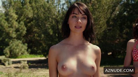 Zombeavers Nude Scenes Aznude