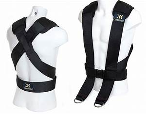Exxentric Harness  Size Xs