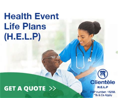 Our hospital plans will cover you in hospital for planned and emergency hospital admissions. CLIENTELE LIFE CONTACT DETAILS