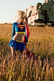 Best Supergirl Cosplay