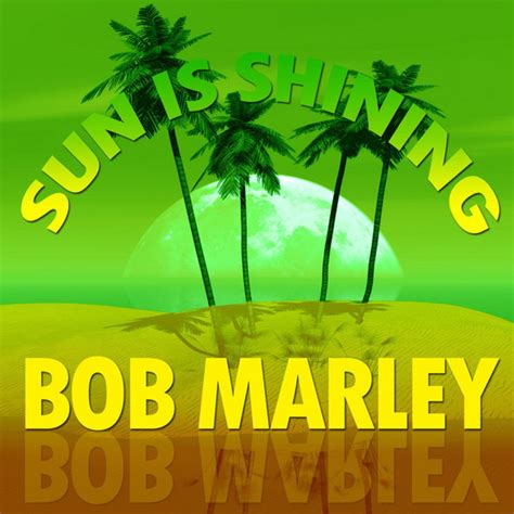 sun is shining cover sun is shining album by bob marley the wailers lyreka